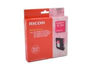 Ricoh GX3000/5050 ink Magenta GC21M (Eredeti)