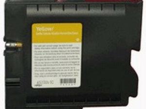 Ricoh MPC1500 gél Yellow (Eredeti)