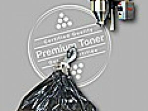 KYOCERA TK475 Refill 1Kg. JP* (For use)