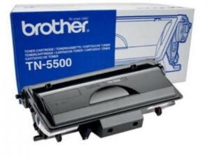Brother TN5500 toner (Eredeti)