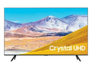 Samsung UE55TU8072UXXH televízió