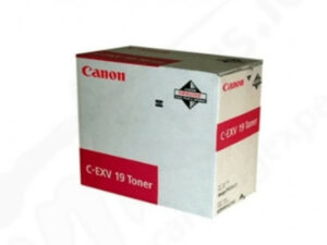 Canon ImagePress C Toner Magenta /eredeti/ CEXV19+
