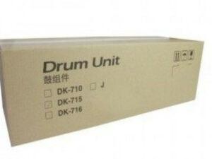 Kyocera DK-715 Drum (Eredeti)