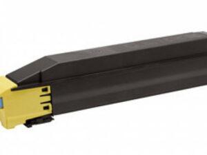 UTAX CDC1945 YELLOW toner KTN TK8507Y ( For use )
