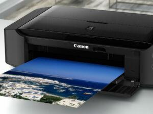 Canon iP8750 A/3+ nyomtató