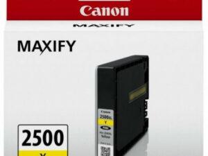 Canon PGI2500XL Patron Yellow