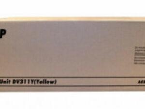 Develop ineo+220/280 Dev DV311 Yellow /Eredeti/