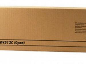 Develop DV512C Developer Unit Cyan (Eredeti)