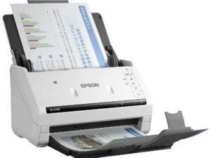 Epson Workforce DS-570W DADF Szkenner