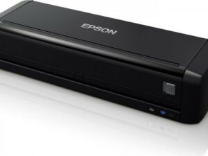 Epson Workforce DS-360W hordozható Szkenner