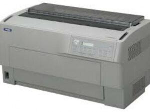 Epson DFX-9000N A3 mátrix Nyomtató