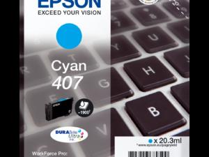 Epson T07U2 Patron Cyan 20,3ml /o/