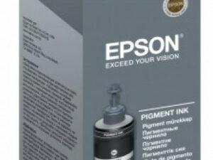 Epson T7741A Tinta Black 140 ml (Eredeti)