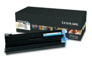 Lexmark C925/X925 Drum Cyan 30K (Eredeti) C925X73G