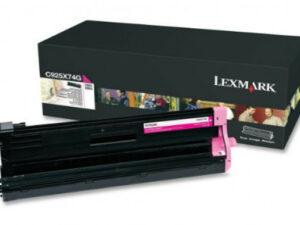 Lexmark C925/X925 Drum Magenta 30K (Eredeti) C925X74G