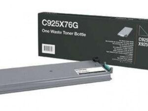 Lexmark C925/X925 szemetes 30k (Eredeti) C925X76G