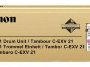 Canon C-EXV 21 Drum Magenta (Eredeti)