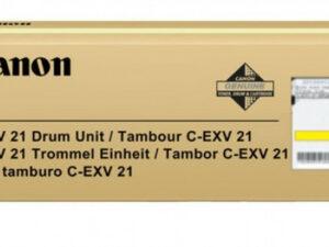 Canon C-EXV 21 Drum Yellow (Eredeti)