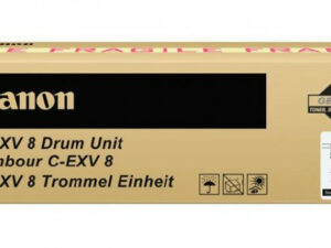 Canon C-EXV 8 Drum Black (Eredeti)