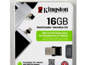 PenDrive 16 GB MicroDuo3.0+USB