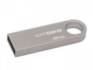 PenDrive 8 GB Kingston DTSE9H