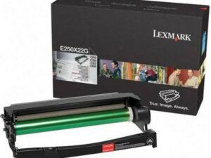 Lexmark E250/35x/450 Drum 30K (Eredeti) E250X22G
