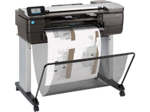 HP Designjet T830 nyomtató /24/