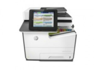 HP PageWide MFP 586dn