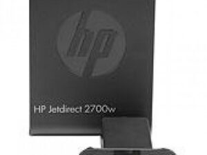 HP Jetdirect 2700w USB Wireless Print Server J8026A