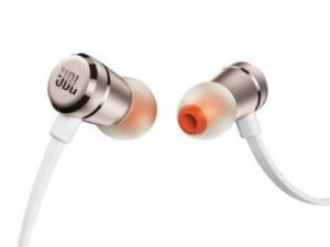 JBL T290CGD vezetékes fülhallgató (pezsgő)