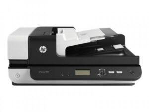 HP ScanJet Enterprise 7500 Scanner L2725B