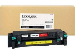 Lexmark C500/510 Fuser unit (Eredeti) C500X29G