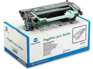 Minolta P.Pro1300 Drum 20k+ 4519313 / 1710568001 (Eredeti)