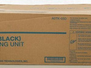 Minolta C452 Developer Bk DV612K/A0TK03D (Eredeti)