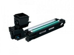 Minolta MC3730 Cartridge Bk 5K (Eredeti)