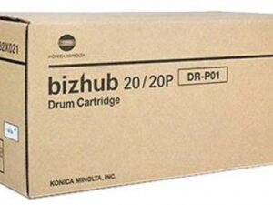 Minolta B20 Drum DRP01 (Eredeti)