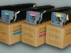 MINOLTA C451 Toner BLACK TN411K /JP/
