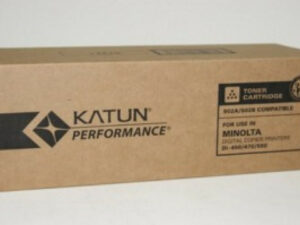 MINOLTA Di450 Toner KATUN 502B (For use)