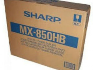 Sharp MX850HB szemetes (Eredeti)