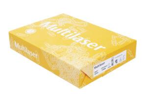 A/4 MultiLaser 80g. másolópapír