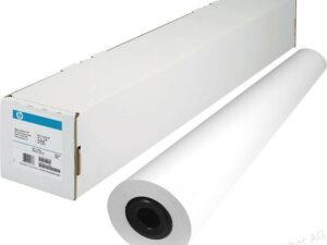 HP 16x 45,7m Fényes Fehér Tintasugaras Papír 90g (Eredeti)