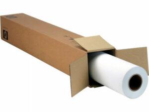 HP 42x68,5m Fényezett Vastag Papír 130g (Eredeti)