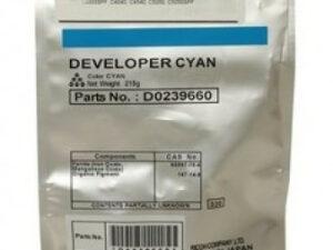 RICOH MPC3300 developer CY /FU/ 215g (For use)
