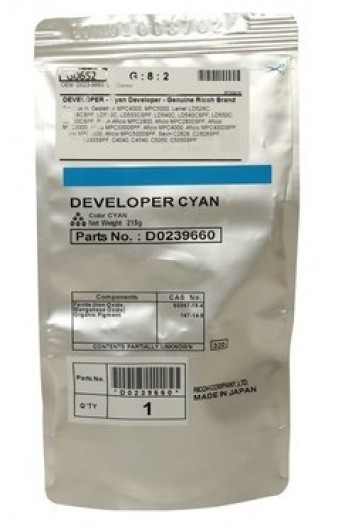 Developer, Dev Unit