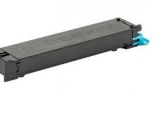 SHARP MXC38GTB BK Toner KTN /MXC38FTB/ (For use)