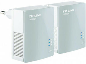 TP-LINK TL-PA4010 KIT Powerline adapter