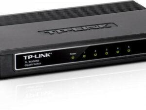 TP-LINK TL-SG1005D Switch