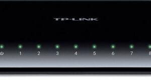 TP-LINK TL-SG1008D Switch
