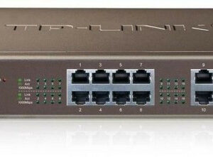 TP-LINK TL-SG1016D Switch