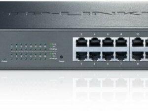 TP-LINK TL-SG1016DE Easy Smart Switch